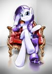 Rarity by Yoka-the-Changeling