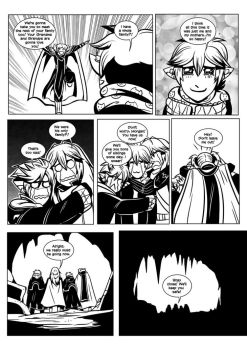 Angie Ruins Fire Emblem 21 by angieness