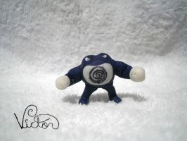 62 Poliwrath by VictorCustomizer