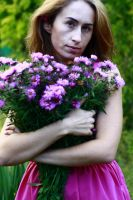 flowers2 by voudrais