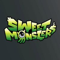 Sweet Monsters Logo by Insanemoe