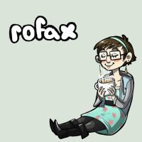 Hello Friends! by rofax