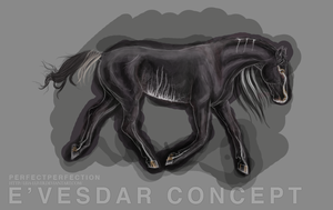 concept E'vesdar by perfectperfection