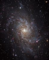 M33 color by geors