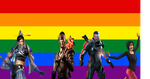 To all Gay people... by Sonicbran23