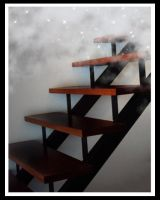 stairway to heaven by buttaflykisses