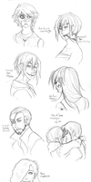 Jingdou Headshot Requests 3 by hyperionwitch