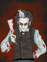 SWEENEY TODD by Ri-m
