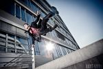 business jump II by Fred-Man