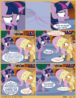 MLP The Rose Of Life pag 23 by j5a4