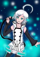 Piko by TropicalRainbowKitty