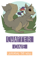 Between the Interval Chapter One: Learning the Way by sky665