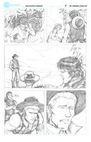 BB Pages by DCON