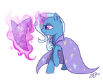Great and Powerful by Famosity