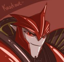 TFP: Knockout by Fulcrumisthebomb