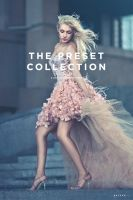The Lightroom Preset Collection by xgfxws