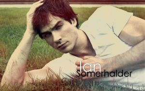 Ian Somerhalder 2 by 05olenka03