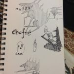 Chafre by iceywolfheart