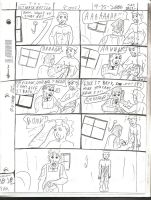 THE ULTIMATE BATTLE pg.178 by DW13-COMICS