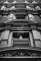 Architecture (Image Three) by ejburnsphotography