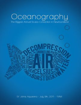 Oceanography-Fake Convention by Orako