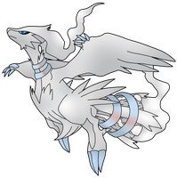 Reshiram by Xstrawberry-queenX