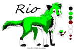 Rio by Red-Wolf-Dante