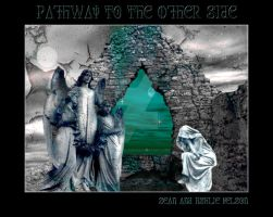 Pathway To The Other Side by devildoll