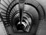 Staircase by Shum23