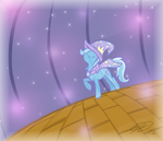 Center Stage by D0ra0g0n