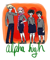 alpha high (gif) by TheBlackFalcon