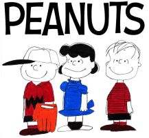 Peanuts by StevenEly