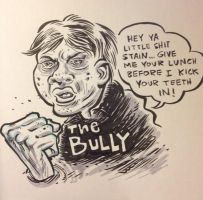 The Bully by thegreck