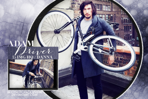 Photopack 7275 - Adam Driver by BestPhotopacksEverr