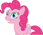 Pinkie Pie. by CobaltShade98