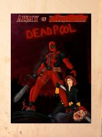 Army of Deadpool by zclark