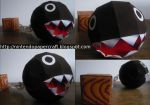 Chain Chomp by Drummyralf