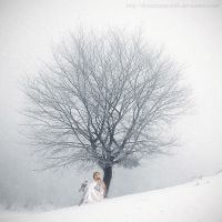 My Winter Storm by DusterAmaranth