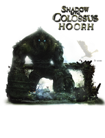 Shadow of the colossus by HoorhDesign