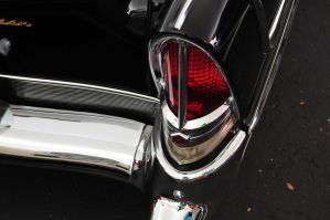 Caribbean Tail light by theCrow65