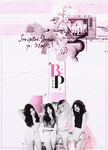 BLACKPINK IN YOUR AREA -  DEVIANTART ID by suceobaby