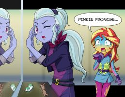 Contact Lenses by uotapo