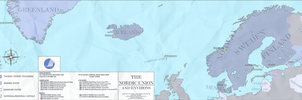 Nordic Union Map-File by mdc01957