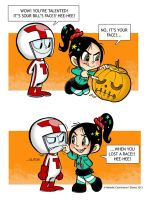 Halloween by Turbotastique