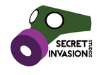 Secret Invasion Studios Logo by DisarrayPhreak