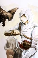 AC : Altair by gemmingi