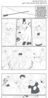 DWC Evolution 05 Page 01 by JinZhan