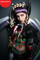 Nemecia - AX 09 by Cosplay-in-America