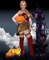 Trick or Treat 3 by crenderIT