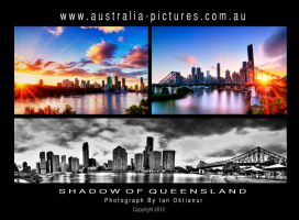 The eyes of Queensland by kate-art